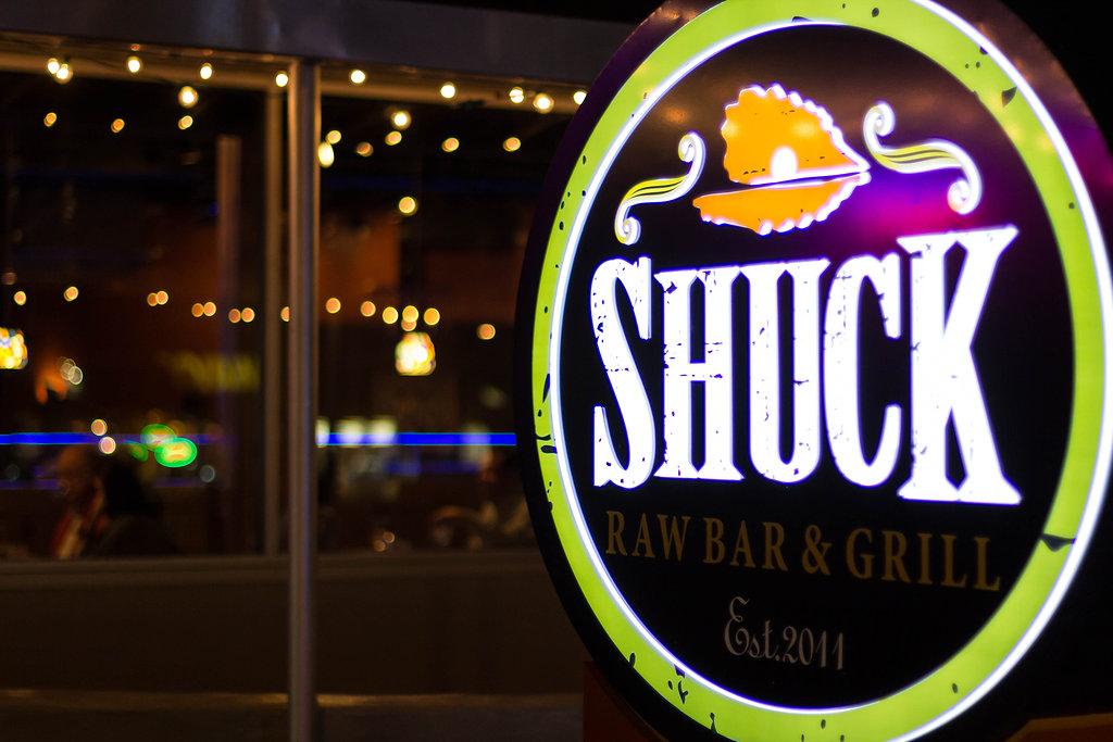 Shuck Raw Bar & Grill